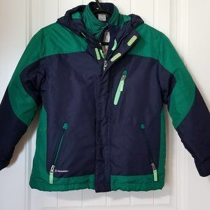 Boys Winter Jacket size 6/7